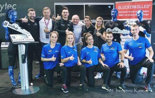 Największe Targi Fitness w Polsce – FIWE Trade Show 2017 – dobiegły końca
