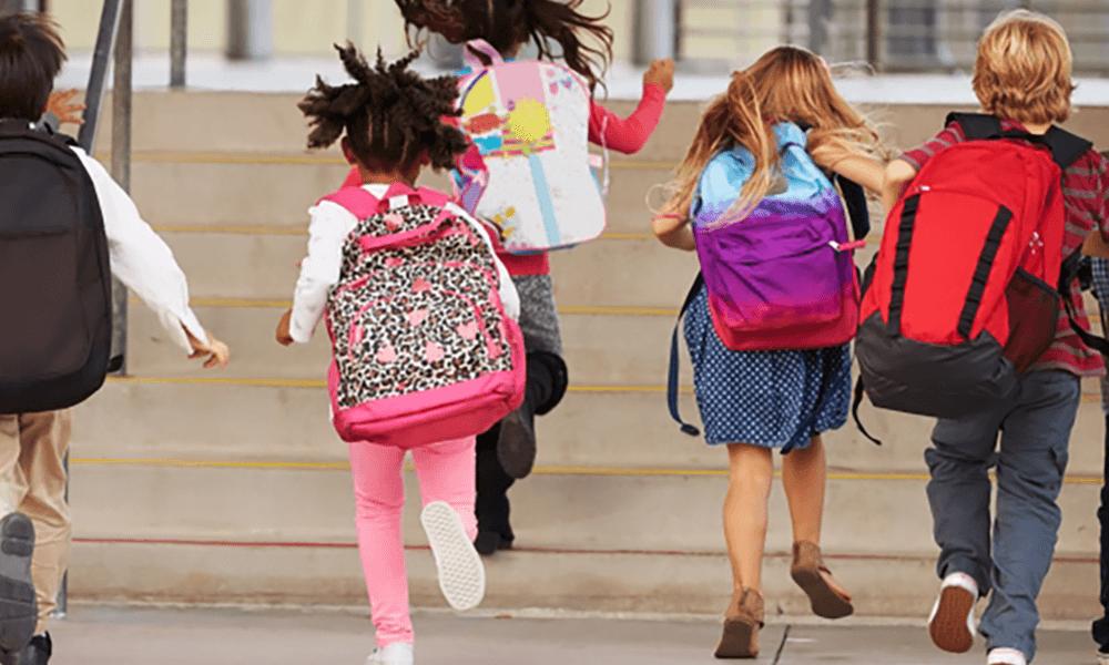 Właściwy dobór plecaka szkolnego