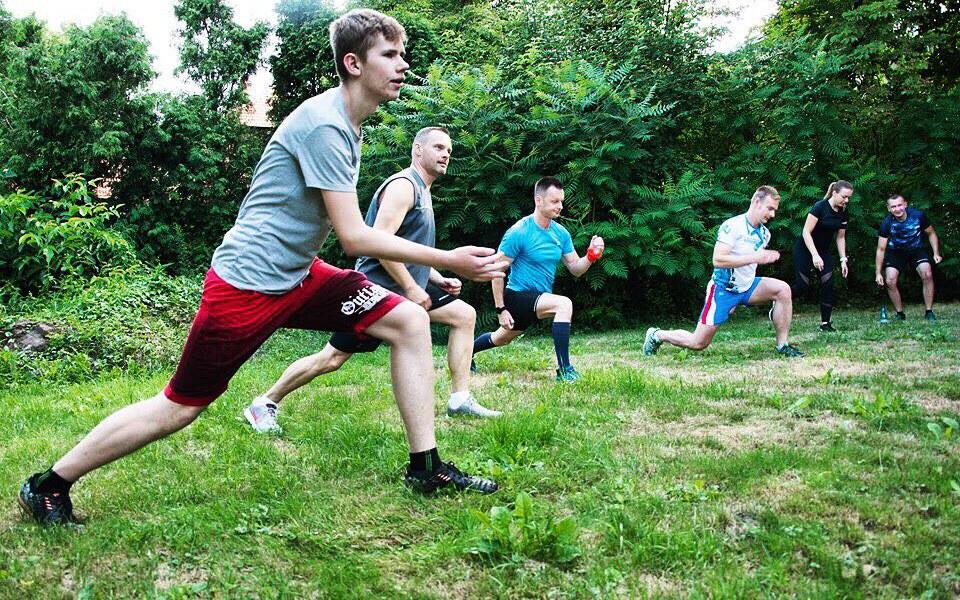 ITBS – kolano biegacza