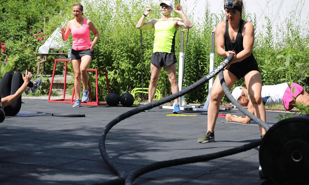 Tabata – trening wysokiej intensywności
